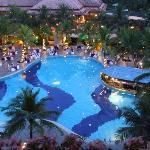 樂俊宏新山棕櫚度假酒店