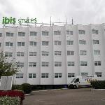 Foto de Ibis Styles Lyon Sud Vienne