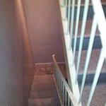 Escaleras de Subida/Bajada