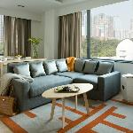 Shama Tsim Sha Tsui Serviced Apartment