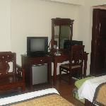 Foto van Prince Hanoi Hotel