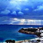 Foto van Limnios Tavern