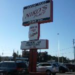 Niko's Place!!