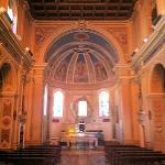 Santuario Madonna del Tufo