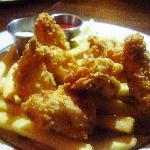 Pub Fish & Chips