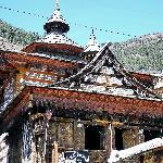 Badri Vishal Temple