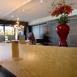 Foto de Hotel Helmhaus