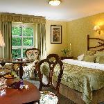 Foto van Dromhall Hotel