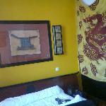 """décoration chambre """"Chine"""""""