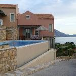 Villa Prikonas
