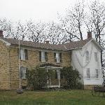 Buffalo Bill Cody Homestead
