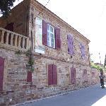 Local mansion 'Perivoli'