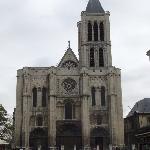 Basilika St. Denis