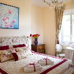 The B&B Suite
