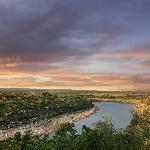 Lake Marble Falls