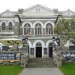 Former Wesleyan Methodist Church