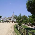 Rocío, Huelva.