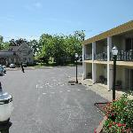 Photo de Howard Johnson Inn Hershey
