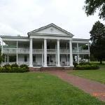 Winston Place: An Antebellum Mansion Foto