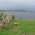 Views on lake