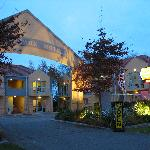 Denton Park Motel