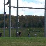 Rock'n Ropes Course