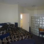 Photo de Airport Birches Motel