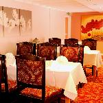 Private party room to hire free of charge
