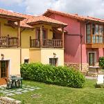 Photo de Apartamentos Rurales Antojanes