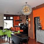 Foto de The Seashell Restaurant & Bar