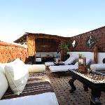 """Best Roof Terrace Riad in """"the Coolest Riad in Marrakech"""""""