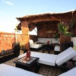 Marrakech best place to have a romantic dinner