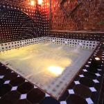DAR NAJAT 's KITCHEN WITH A JACUZZI ON THE ROOF TERRACE