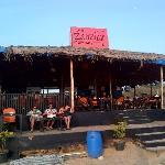 Zanzibar Baga Beach