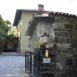 B & B Al Castello