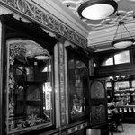 Entrance & Bar