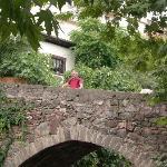 Alte Brücke in Niksar