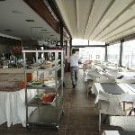 Dachrestaurant
