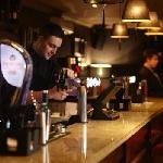 Fab Bar& Brasserrie