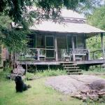 Cabins At Crabtree Falls Foto