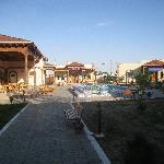 Hotel Asia Khiva Foto