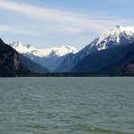 Travelling Bute Inlet