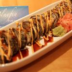 Bluefin Sushi Thai Grill