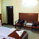 Hotel Akshaya Foto