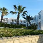 Hotel Cedriana Foto