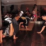show break dance