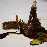 Фотография Restaurant Etapes