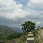 Roads leading to the Muniyara Dolmens