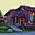Shaker Mill Tavern