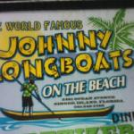 ‪Johnny Longboats‬